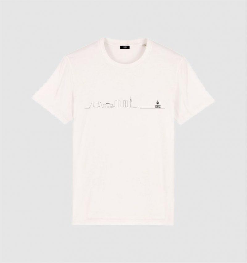 madrid-city-skyline-regular-fit-t-shirt